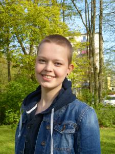 Klara Kaspari